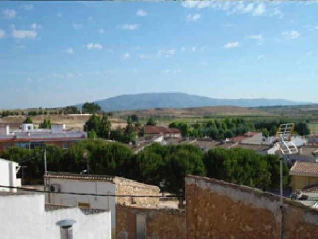 Casa en venta en Rodriguillo, El Pinoso, Alicante, Calle Miguel de Unamuno, 31.450 €, 2 habitaciones, 1 baño, 80 m2