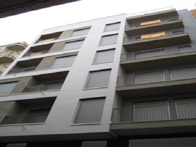 Piso en venta en Gran Alacant, Santa Pola, Alicante, Calle San Antonio, 78.400 €, 1 habitación, 1 baño, 67 m2