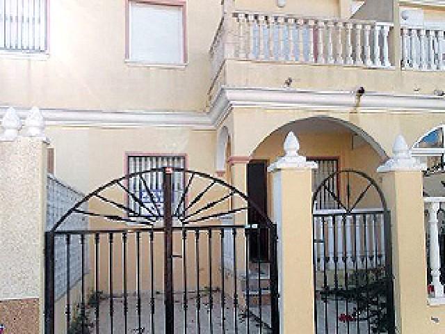 Piso en venta en Torrevieja, Alicante, Calle Avellaneda, 100.700 €, 2 habitaciones, 1 baño, 50 m2