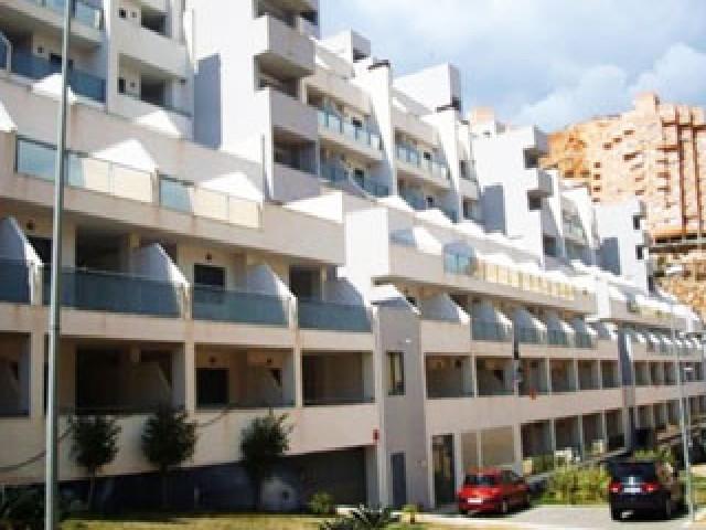 Piso en venta en Piso en Vícar, Almería, 54.100 €, 2 habitaciones, 2 baños, 59 m2