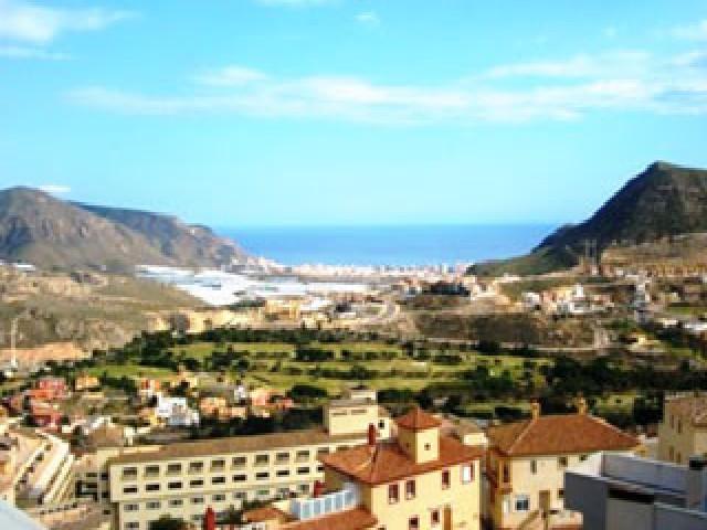 Piso en venta en Piso en Vícar, Almería, 55.800 €, 2 habitaciones, 2 baños, 59 m2