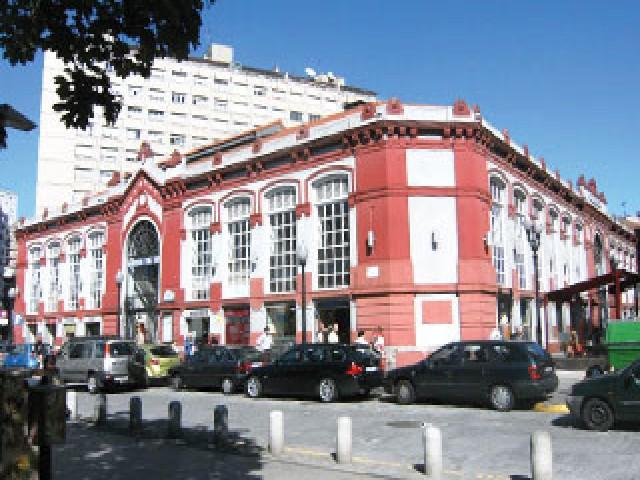Oficina en venta en El Carmen, Gijón, Asturias, Plaza 6 de Agosto, 89.300 €, 216 m2