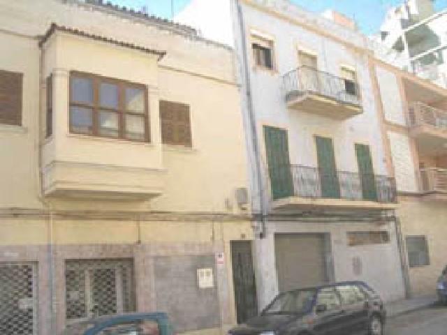 Piso en venta en Els Hostalets, Palma de Mallorca, Baleares, Calle Fra Lluis Jaume Vallespir, 166.800 €, 4 habitaciones, 1 baño, 129 m2