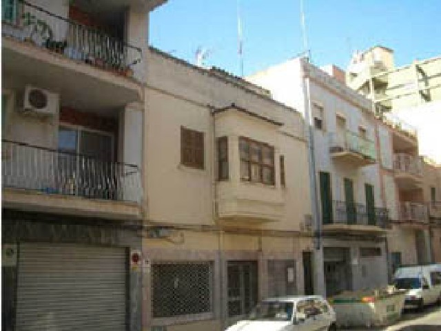 Piso en venta en Els Hostalets, Palma de Mallorca, Baleares, Calle Fray Lluis Jaume Vallespir, 191.809 €, 3 habitaciones, 1 baño, 89 m2