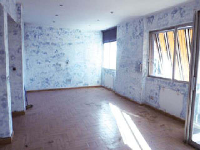 Piso en venta en Sant Pere de Ribes, Barcelona, Avenida Josep Pere Jacas, 184.500 €, 4 habitaciones, 1 baño, 107 m2