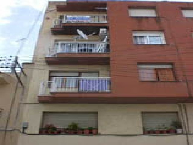 Piso en venta en Mas de Mora, Tordera, Barcelona, Calle Goya, 50.400 €, 3 habitaciones, 1 baño, 76 m2
