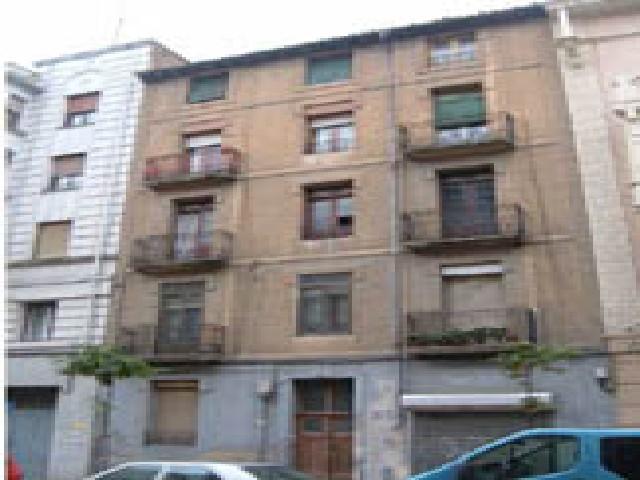 Piso en venta en Piso en Miranda de Ebro, Burgos, 29.900 €, 2 habitaciones, 1 baño, 74 m2