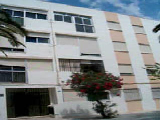 Piso en venta en El Tejar, El Puerto de Santa María, Cádiz, Calle México, 43.700 €, 3 habitaciones, 1 baño, 83 m2