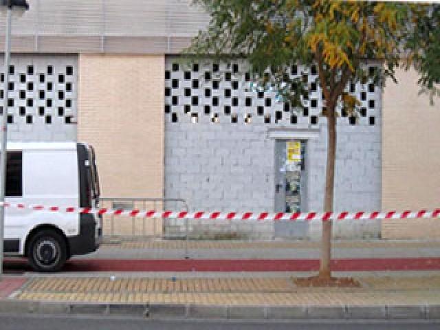 Oficina en venta en Grupo Perales, Castellón de la Plana/castelló de la Plana, Castellón, Paseo de la Universitat, 122.500 €, 182 m2