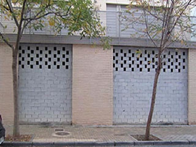 Oficina en venta en Grupo Perales, Castellón de la Plana/castelló de la Plana, Castellón, Paseo de la Universitat, 144.400 €, 252 m2
