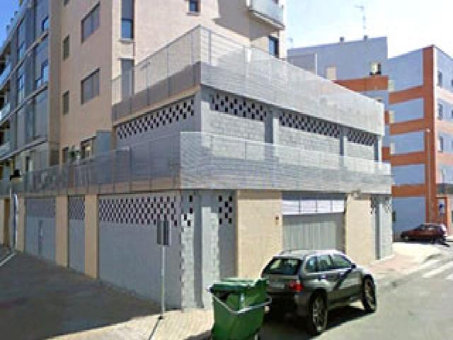 Oficina en venta en Grupo Perales, Castellón de la Plana/castelló de la Plana, Castellón, Paseo de la Universitat, 117.900 €, 273 m2