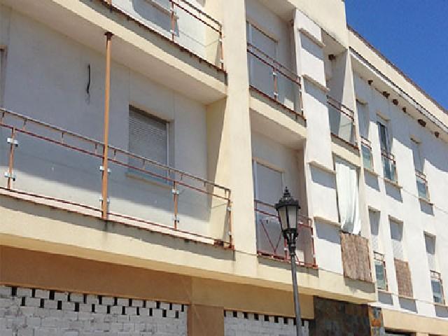 Oficina en venta en Lepe, Huelva, Calle Reyes Catolicos, 169.300 €, 684 m2