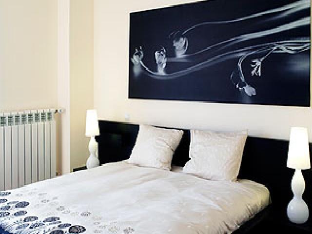Piso en venta en Sabiñánigo, Huesca, Urbanización Golf la Margas, 102.840 €, 3 habitaciones, 2 baños, 102 m2
