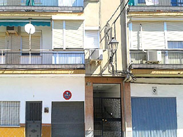 Piso en venta en Andújar, Jaén, Calle Juan Ramón Jiménez, 34.500 €, 2 habitaciones, 1 baño, 83 m2