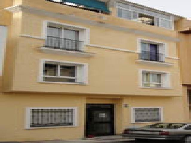 Piso en venta en Mijas, Málaga, Calle Amapola, 77.300 €, 1 habitación, 1 baño, 39 m2