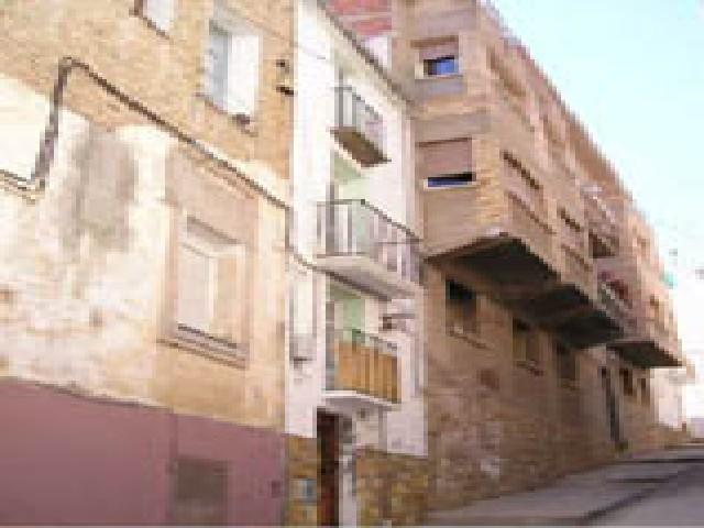 Casa en venta en Móra D`ebre, Tarragona, Calle Pi I Margall, 10.300 €, 2 habitaciones, 2 baños, 123 m2