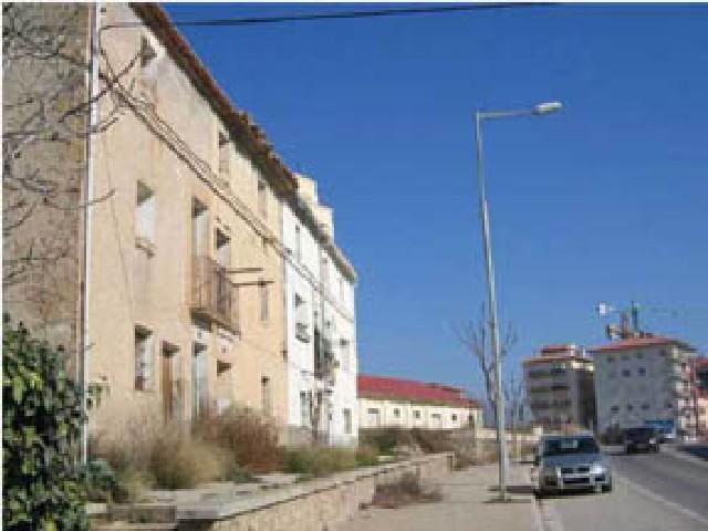 Casa en venta en Alcañiz, Teruel, Calle Eras de la Cosa, 18.500 €, 1 habitación, 1 baño, 299 m2