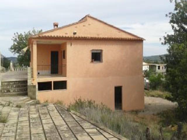 Casa en venta en Pedralba, Valencia, Urbanización Les Mallaes, 91.400 €, 3 habitaciones, 1 baño, 100 m2