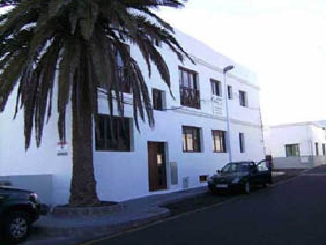 Piso en venta en San Bartolomé, San Bartolomé, Las Palmas, Calle Párroco San Martín, 114.500 €, 2 habitaciones, 1 baño, 57 m2