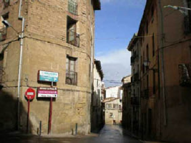 Suelo en venta en Haro, La Rioja, Calle Dos de Mayo, 42.000 €, 220 m2
