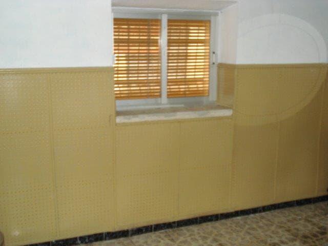 Casa en venta en Manzanares, Ciudad Real, Calle Salvador, 25.438 €, 6 habitaciones, 2 baños, 250 m2