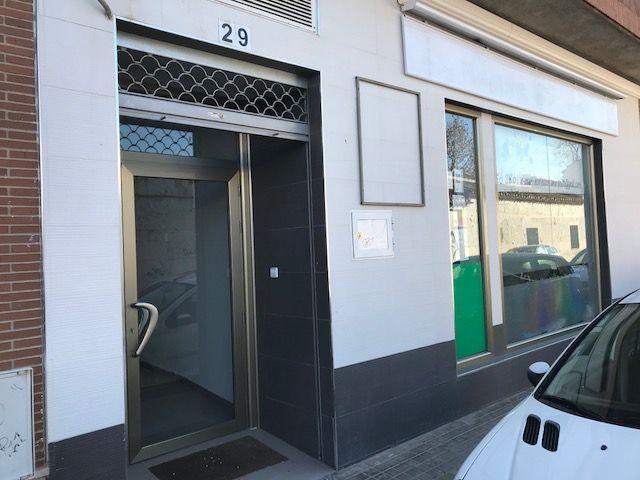 Local en venta en Local en Tomelloso, Ciudad Real, 85.000 €, 100 m2