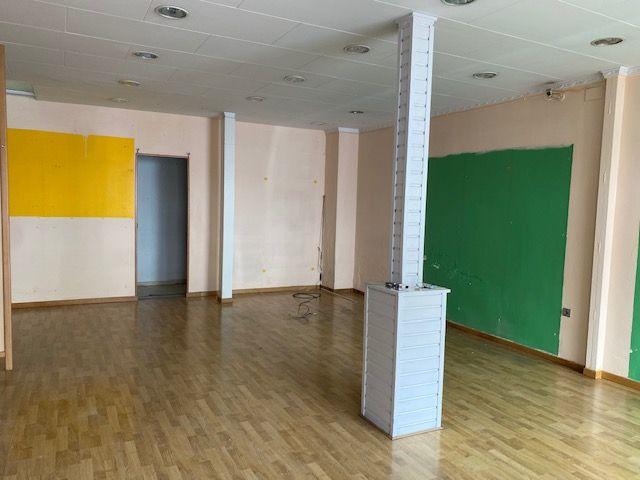 Local en alquiler en Tomelloso, Ciudad Real, Calle Belen, 600 €, 65 m2