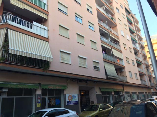 Piso en venta en Palma de Mallorca, Baleares, Calle Pere Joan Llobet, 199.900 €, 3 habitaciones, 1 baño, 110 m2