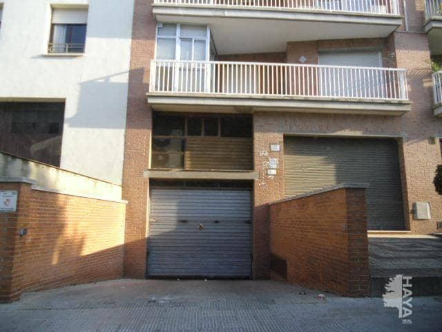Parking en venta en Coto de Caza, Igualada, Barcelona, Avenida Montserrat, 7.000 €, 22 m2