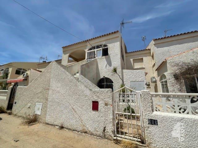 Piso en venta en Punta Calera, los Alcázares, Murcia, Calle Cibeles-claras, 52.900 €, 1 baño, 53 m2