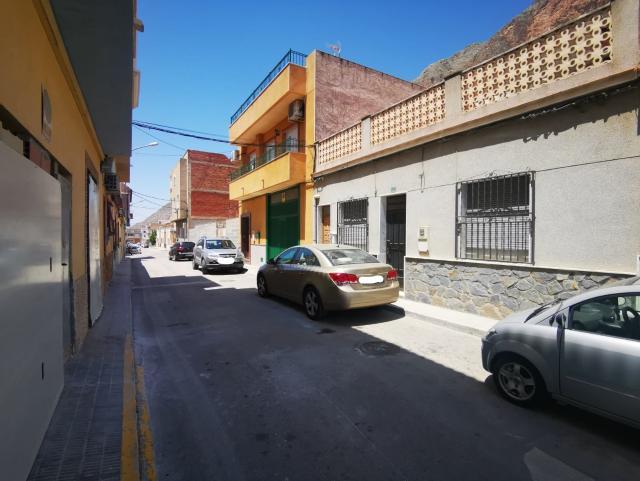 Piso en venta en Barrio San Carlos, Redován, Alicante, Calle Vicario Manresa, 59.000 €, 64 m2