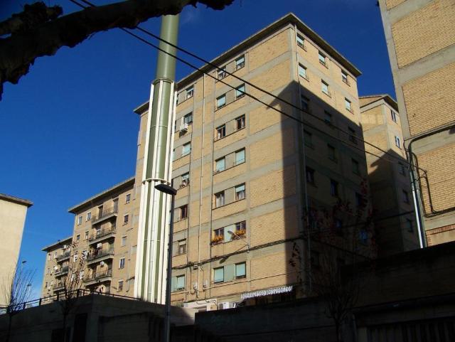 Piso en venta en Arguedas, Tudela, Navarra, Calle Rio Munillo, 94.600 €, 3 habitaciones, 2 baños, 101 m2