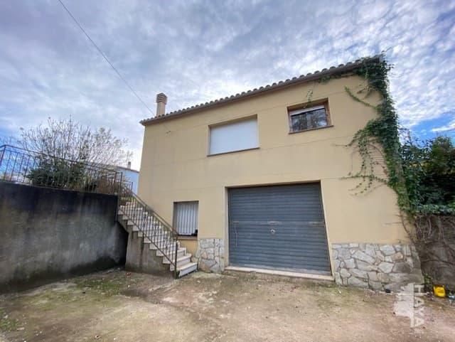 Casa en venta en Can Gavina, Maçanet de la Selva, Girona, Calle Sant Vicenç, 228.000 €, 3 habitaciones, 1 baño, 177 m2