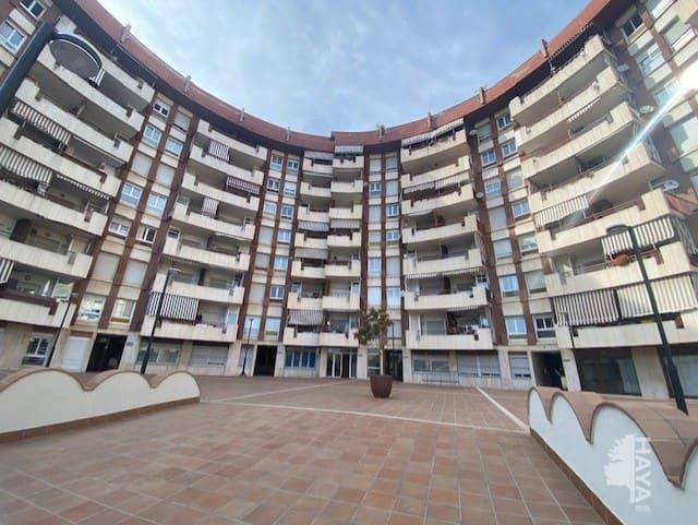 Piso en venta en Blanes, Girona, Avenida Estacio, 90.400 €, 2 habitaciones, 2 baños, 61 m2
