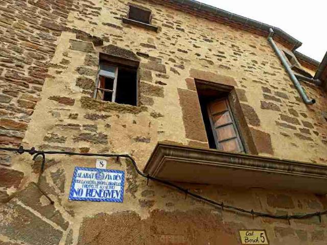 Piso en venta en Tàrrega, Lleida, Calle Forn - Ag. Riudovelles, 56.000 €, 95 m2