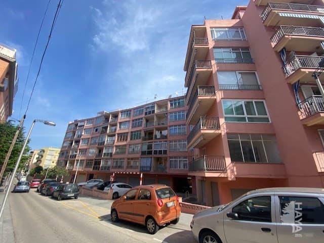 Piso en venta en Lloret de Mar, Girona, Calle Marina, 91.700 €, 2 habitaciones, 1 baño, 70 m2