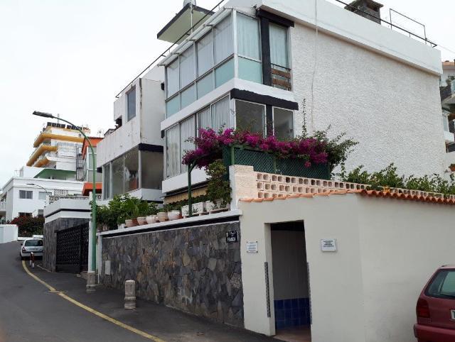 Piso en venta en Puerto de la Cruz, Santa Cruz de Tenerife, Calle Francia, 103.200 €, 1 habitación, 1 baño, 79 m2