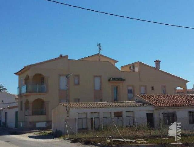 Piso en venta en Pedanía de Baños Y Mendigo, Cuevas del Almanzora, Almería, Calle Mayor, 71.400 €, 3 habitaciones, 1 baño, 106 m2