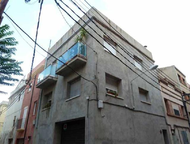 Piso en venta en El Carme, Reus, Tarragona, Calle Baix del Carme, 51.600 €, 1 habitación, 1 baño, 50 m2