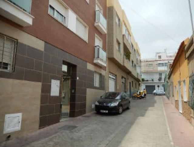 Piso en venta en El Ejido, Almería, Calle Cuenca, 45.000 €, 1 habitación, 1 baño, 65 m2