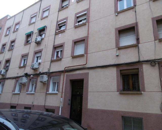 Piso en venta en Madrid, Madrid, Calle Mineros, 110.000 €, 3 habitaciones, 1 baño, 60 m2
