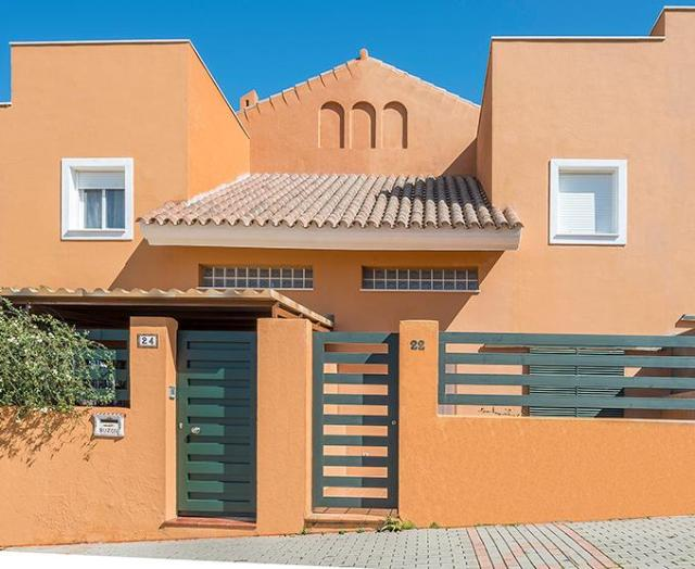 Parking en venta en Esquibien, Medina-sidonia, Cádiz, Avenida Prado de la Feria, 200.000 €, 26 m2