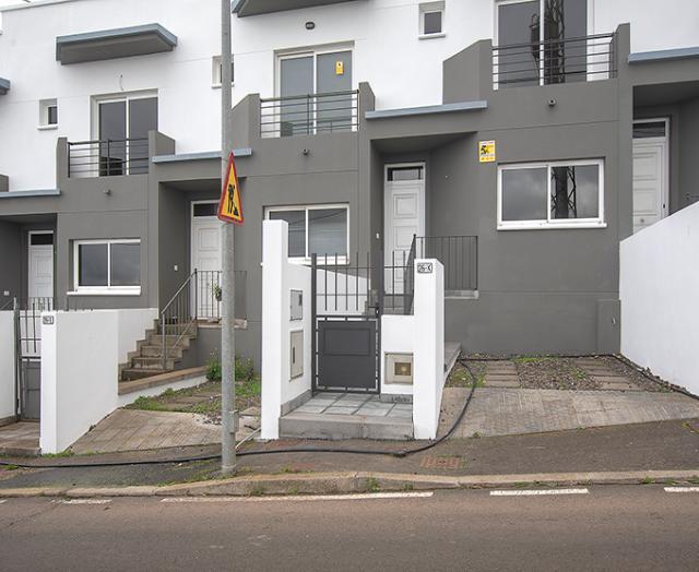 Casa en venta en Agua García, Tacoronte, Santa Cruz de Tenerife, Calle Carril del Billete, 140.000 €, 102 m2