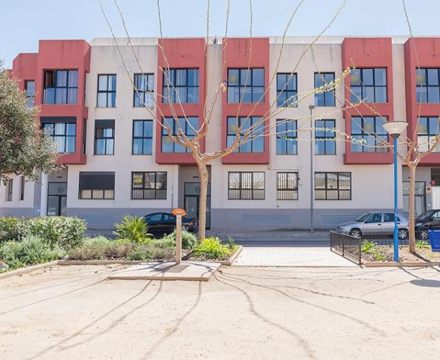 Piso en venta en L`alcúdia de Crespins, L` Alcúdia de Crespins, Valencia, Calle Blasco Ibañez, 80.000 €, 139 m2