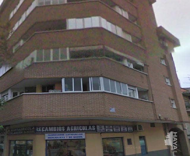 Piso en venta en Talavera de la Reina, Toledo, Calle Zona, 66.180 €, 3 habitaciones, 2 baños, 111 m2