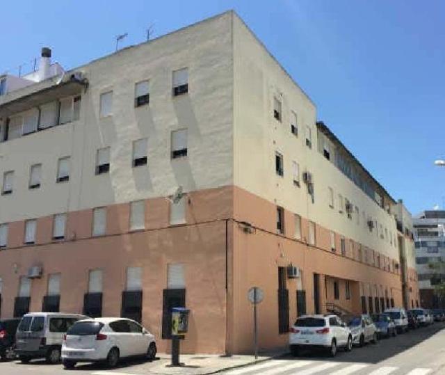Piso en venta en Valdelagrana, El Puerto de Santa María, Cádiz, Calle Archivero Juan Cardenas, 85.500 €, 3 habitaciones, 1 baño, 85 m2