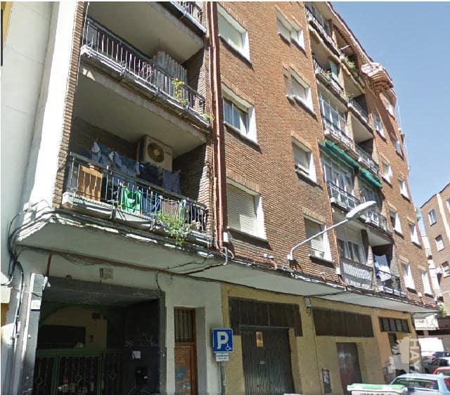 Piso en venta en Barrio de Santa Maria, Talavera de la Reina, Toledo, Calle Duque Welington, 36.200 €, 3 habitaciones, 1 baño, 89 m2