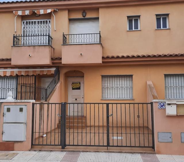 Piso en venta en Los Alcázares, Murcia, Calle Isla El Farallon, 79.000 €, 4 habitaciones, 76 m2