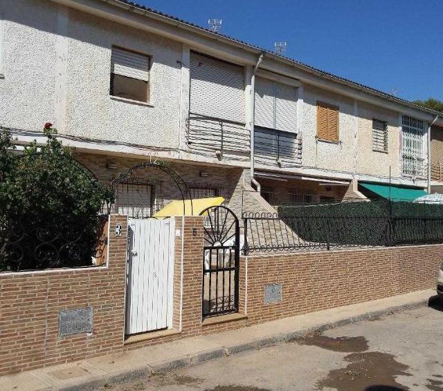 Piso en venta en Santiago de la Ribera, San Javier, Murcia, Calle Escalona, 65.000 €, 2 habitaciones, 1 baño, 47 m2