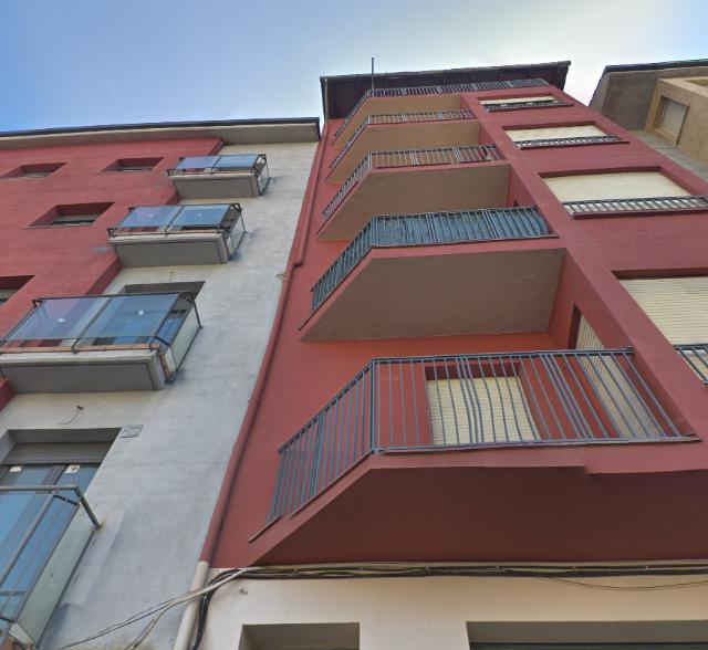 Piso en venta en Borda Sellarès, la Seu D`urgell, Lleida, Avenida Valira, 56.170 €, 1 habitación, 2 baños, 54 m2